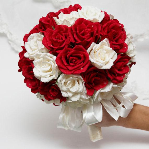 Hoa hồng giấy không lụi tàn