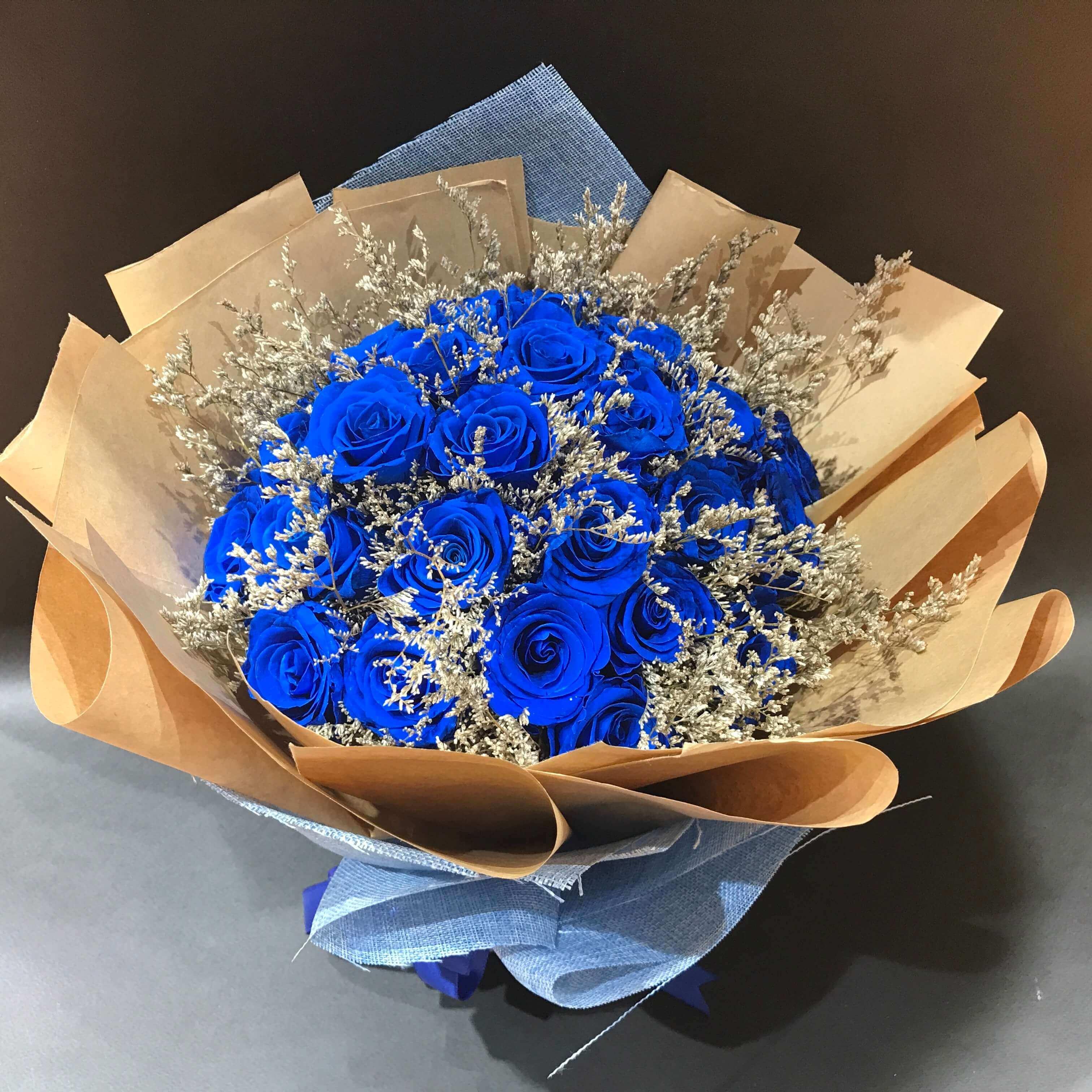 """Món quà """"kinh điển"""" cho dịp valentine"""