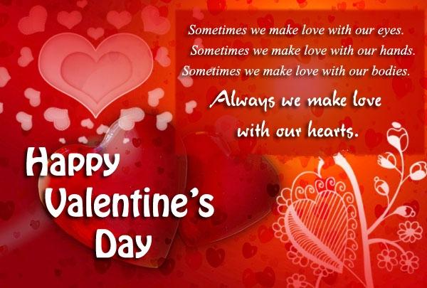 Valentine ai phải tặng quà? Con gái hay con trai?