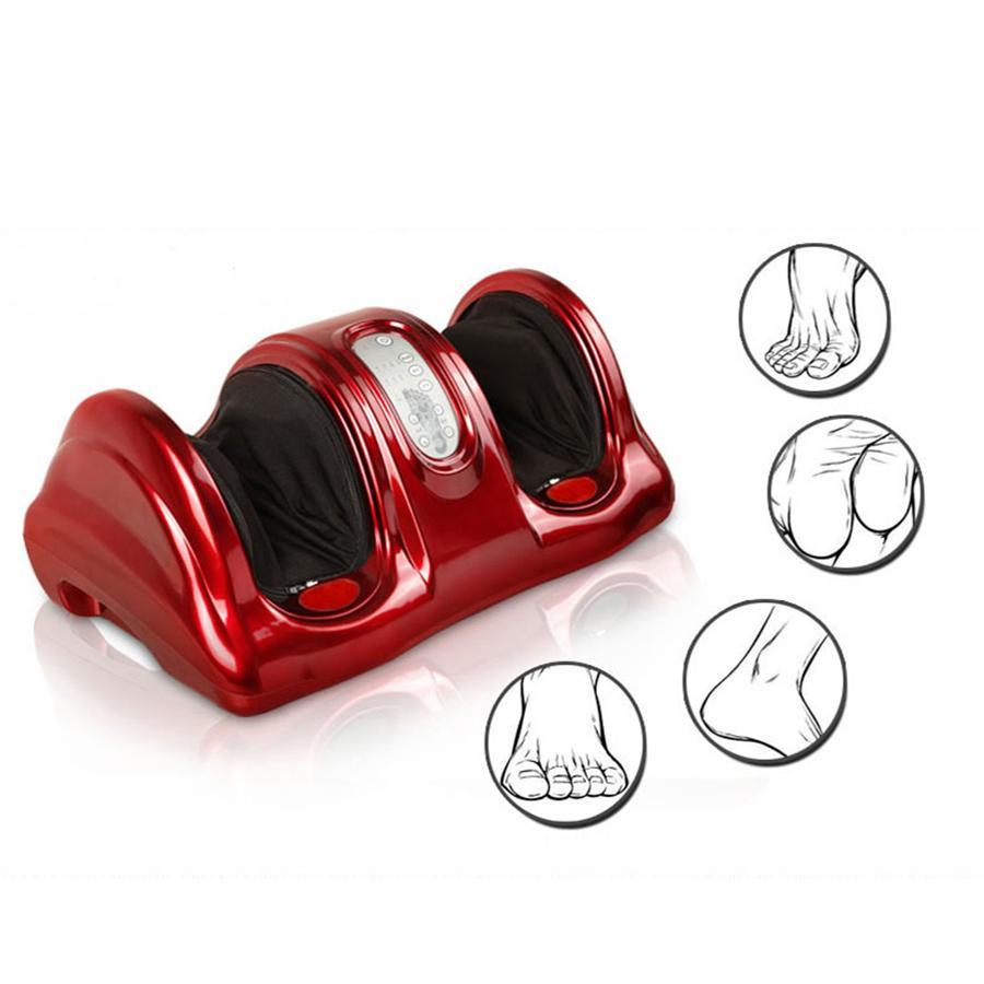 Dụng cụ massage chân sẽ là món quà tuyệt vời