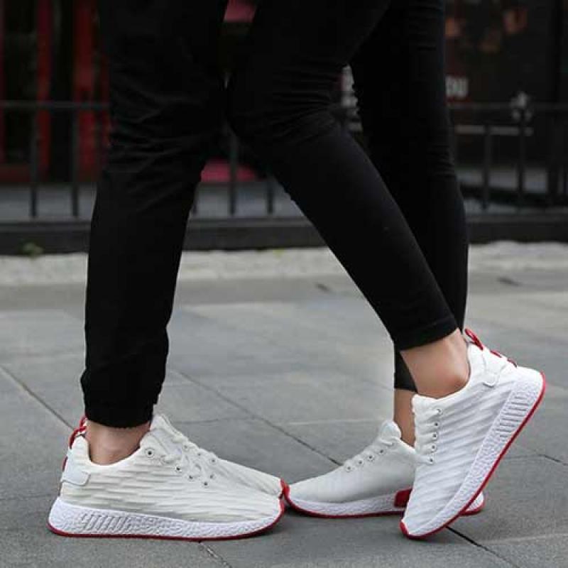 Giày đôi với người ấy