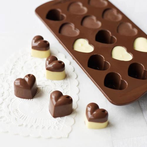 Chocolate phổ biến nhưng không lỗi thời