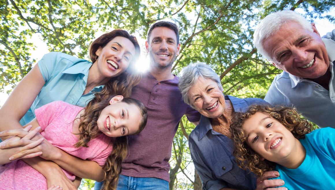 Gia đình là thứ quan trọng nhất
