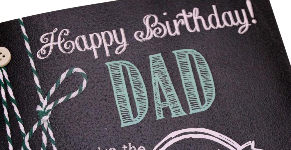 Quà sinh nhật cho bố