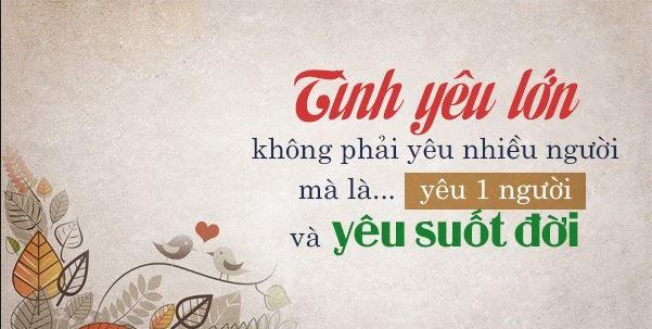 Lời chúc valentine hay nhất bằng tiếng Việt