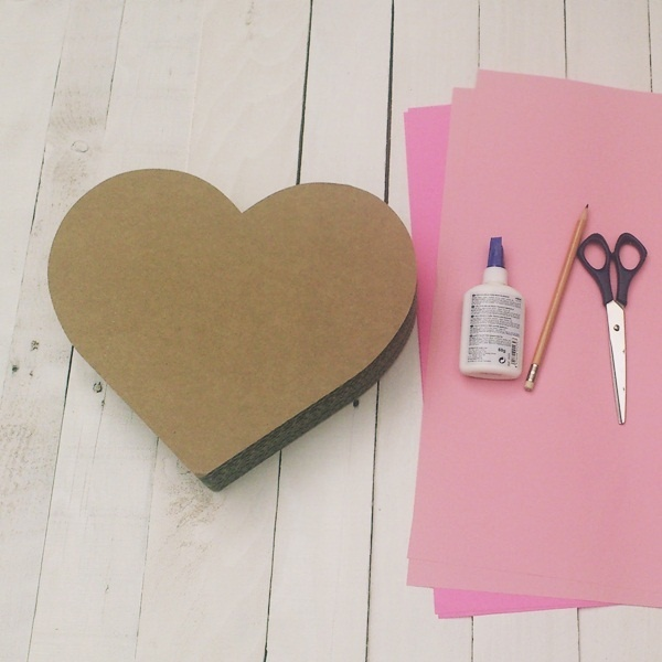 Cách làm hộp quà valentine độc và ý nghĩa