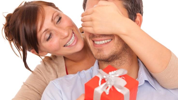 Một số món quà tặng giáng sinh cho bạn trai độc đáo và  đầy ý nghĩa
