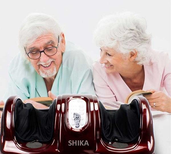 Bật mí những món quà tặng cho người già vô cùng ý nghĩa