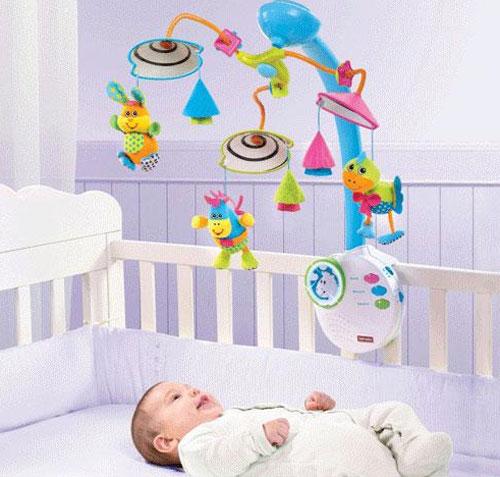 Quà tặng em bé đầy tháng vô cùng dễ thương, ý nghĩa