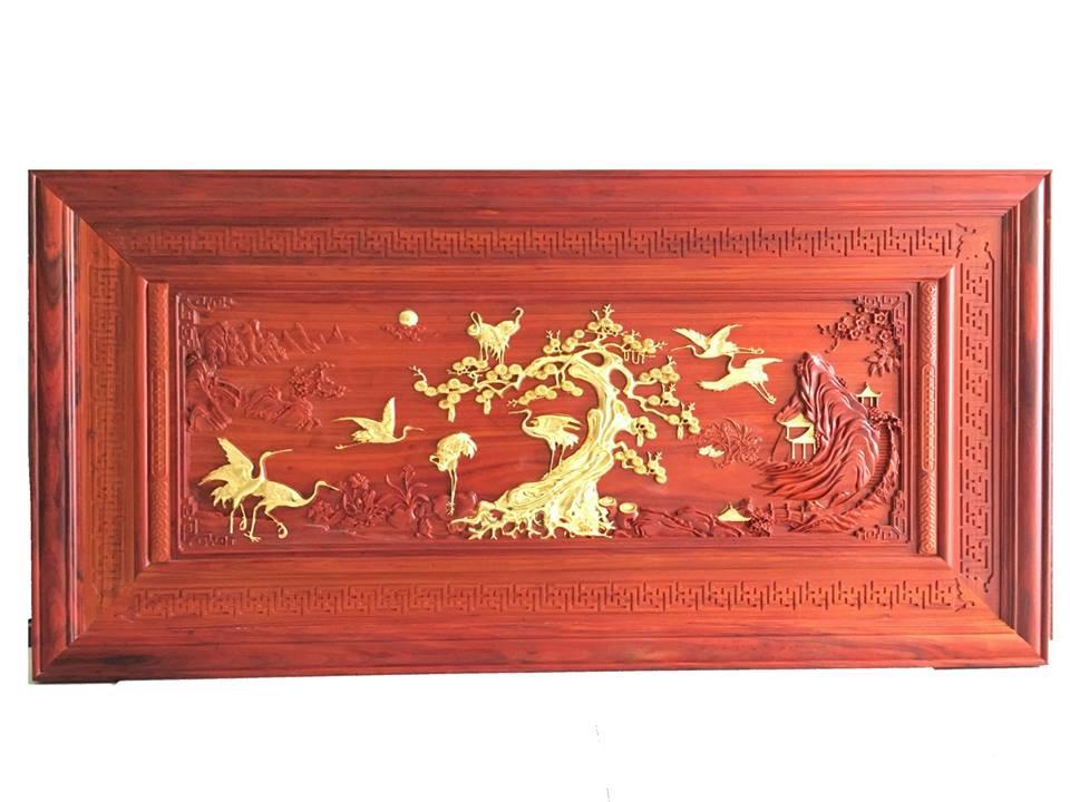 TÓP quà tặng gỗ siêu ấn tượng và độc lạ