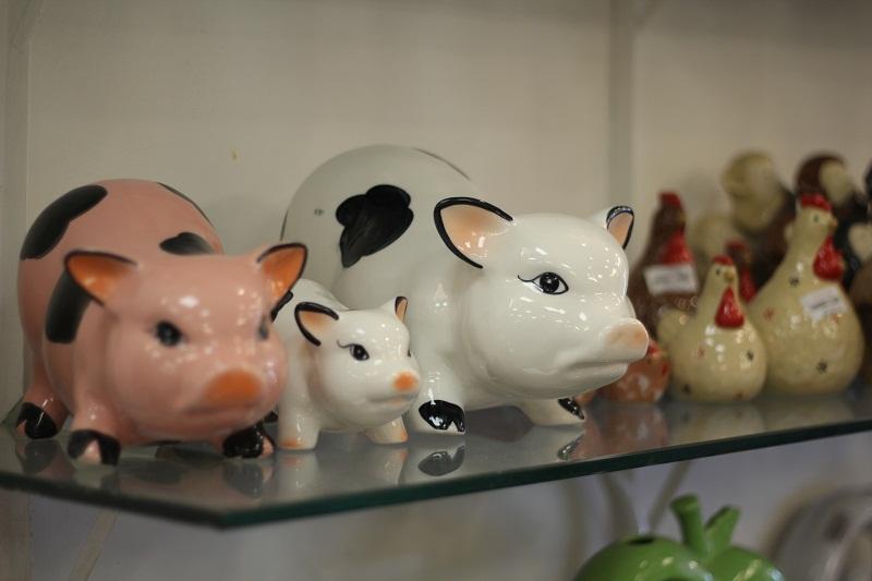 Những món quà tặng gốm sứ được ưa chuộng nhất 2019