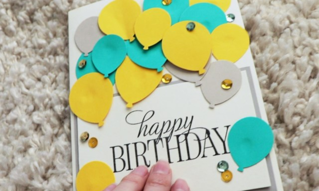 Chọn lọc 10 mẫu thiệp sinh nhật bạn tình cảm, ý nghĩa nhất