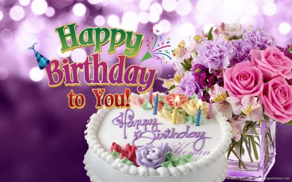 Những lời chúc sinh nhật hay và ý nghĩa nhất bạn không thể bỏ qua