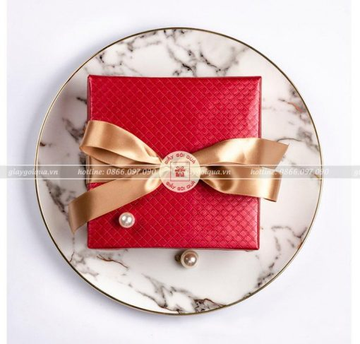 5+ mẫu giấy gói quà độc đáo, siêu xinh chào ngày 20-11