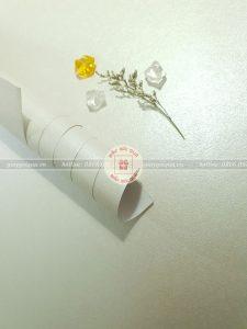 Mẫu giấy gói quà số 1