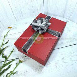 Hộp quà tặng đẹp HQ09 - Kích thước 30x20x10