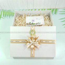 Hộp quà tặng đẹp HQ03 – Kích thước 30x20x10