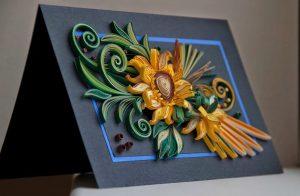 3 loại giấy màu làm thiệp handmade dễ dàng mua nhất