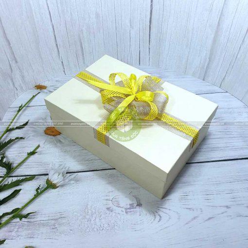 Hộp quà tặng cỡ lớn HQ14 – Kích thước 30x20x10