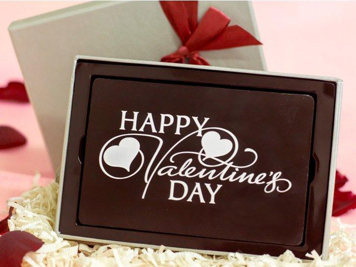 Valentine nên tặng gì vừa đẹp, vừa ý nghĩa ?