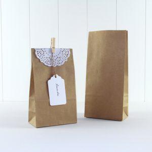 [Hướng dẫ] Cách làm túi giấy đơn giản chỉ với 5 phút