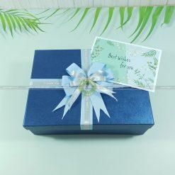 Hộp quà sinh nhật HQ42 – 23x17x7cm
