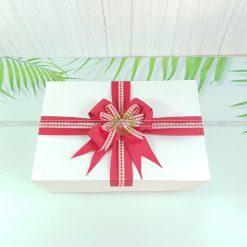 Hộp đựng quà sinh nhật size to HQ47 – KT 30x20x10