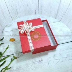 Hộp quà Valentine, tặng người yêu 23x17x7cm – HQ24