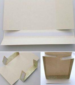 Bước 1: Xác định kích thước hộp quà