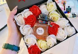 Quà tặng valentine ấn tượng